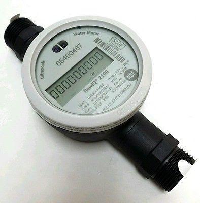 kamstrup water meter