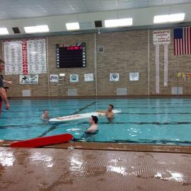 lifeguard training-guertin,lamarre,shirtz,phillips