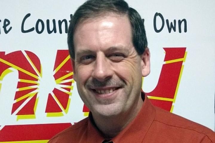 Mike Kohler