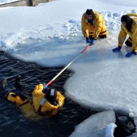 ice rescue gardner,noble